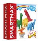 Stavebnice SmartMax - Moji první Dinosauři - 14 ks