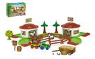Kid Cars 3D - Koňský ranč s doplňky