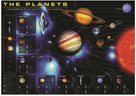 Puzzle Planety 1000 dílků