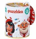Profese 1 - naučné puzzle 21 dílků