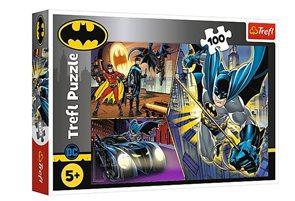 Puzzle Nebojácný Batman 100 dílků
