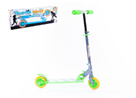 Koloběžka Scooter 32 x 70 x 66 cm, mix barev