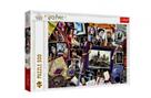 Puzzle Harry Potter/ Bradavické vzpomínky 500 dílků