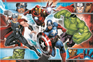 Puzzle Avengers 300 dílků