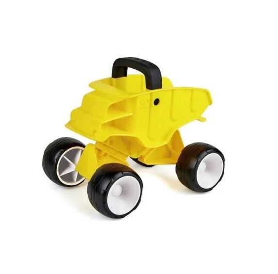 Bugyna žlutá - hračka na písek