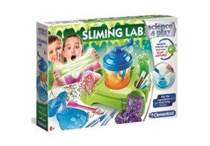 Dětská laboratoř - Výroba slizu, velká sada