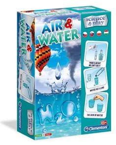 Voda a vzduch
