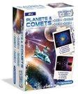 Clementoni SCIENCE - Planety a komety