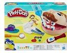 Play-Doh modelína Zubař s vtračkou na baterie s doplňky