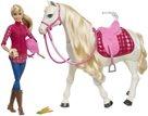 Barbie Dream Horse kůň snů