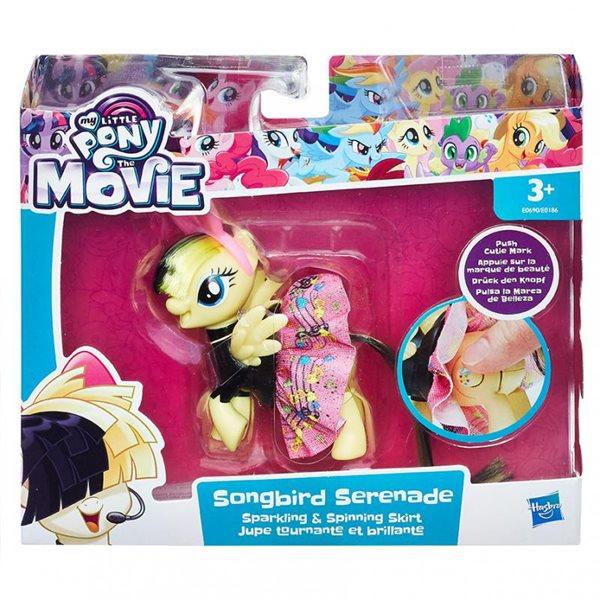 My Little Pony Poník s otáčecí sukní (mix druhů)