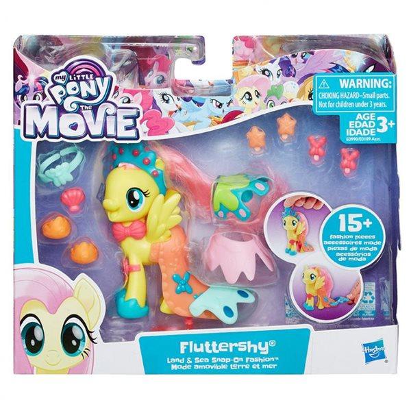My Little Pony Poník s módními doplňky (mix druhů)