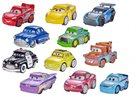 Cars 3 mini auta, mix motivů