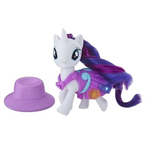 My Little Pony Poník s kouzelnickými doplňky, mix druhů