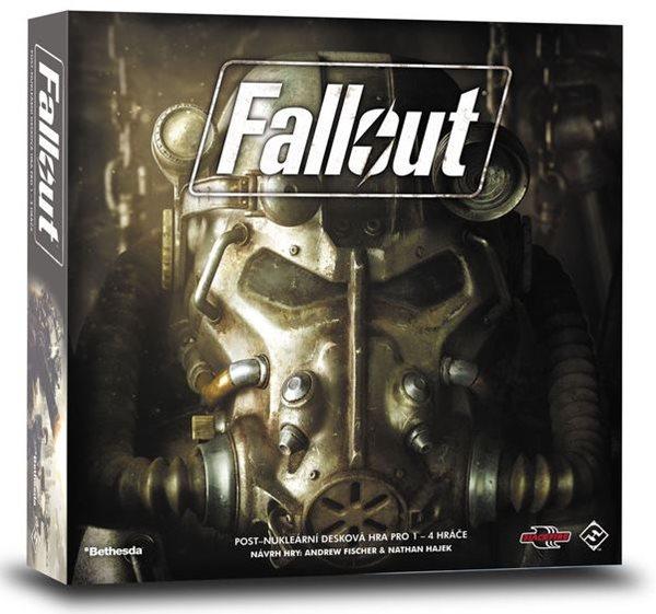 Fallout desková hra, Sleva 13%