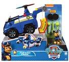 Tlapková patrola - Rychle měnící se vozidla pro kluky, mix druhů