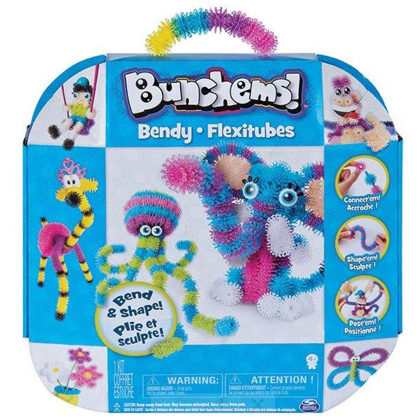 Bunchems Bendy - Sada pro ohýbání