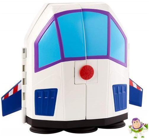 Toy story 4: Příběh hraček - Buzz herní set