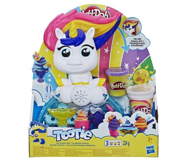 Play-Doh Jednorožec