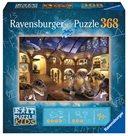 Exit KIDS Puzzle: Noc v muzeu 368 dílků