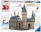 Puzzle Harry Potter - Bradavický hrad 540 dílků