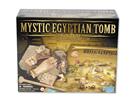 Tajemná egyptská hrobka
