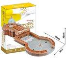 Puzzle 3D Bazilika sv. Petra