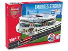 Puzzle 3D Nanostad: Emirates (Arsenal)
