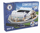 Puzzle 3D Nanostad: Stamford Bridge (Chelsea)