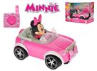 Minnie R/C cabriolet 17cm 2,4GHz na baterie 18m+