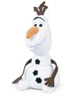 Ledové království sněhulák Olaf plyšový 30cm sedící 0m+