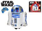 Star Wars R/C Jumbo R2-D2 nafukovací, 64,5cm plná funkce na baterie se zvukem