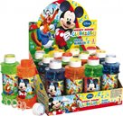 Bublifuk Mickey Mouse ClubHouse 300ml 16,5cm, mix barev