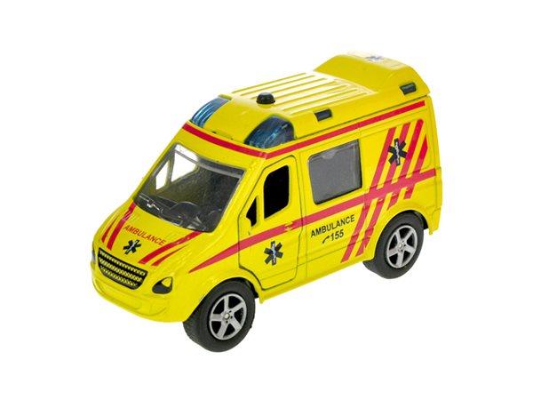 Auto ambulance 11 cm