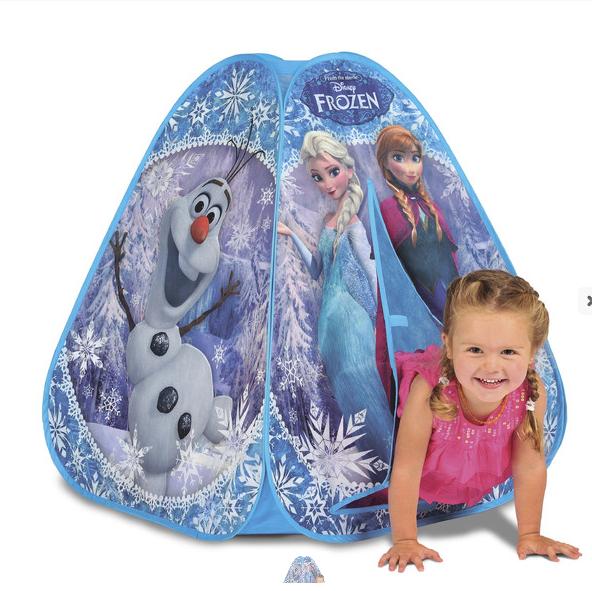 Dětský stan - Frozen / Ledové království /