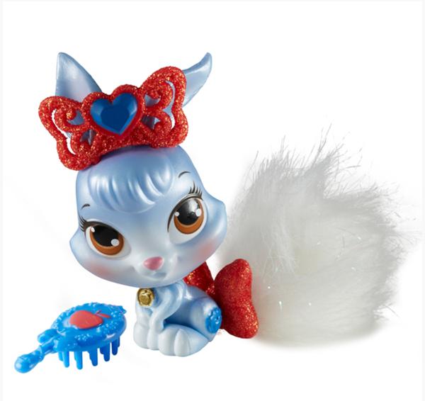 Palace Pets - Berry - králíček z pohádky Sněhurka a sedm trpaslíků