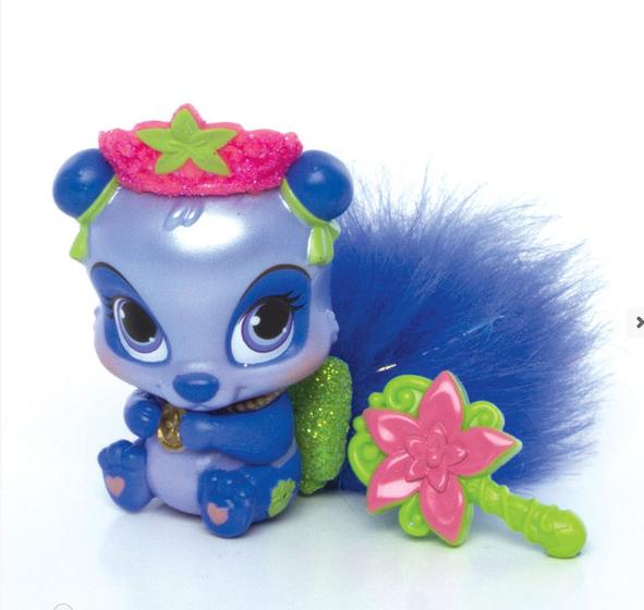 Palace Pets - Blossom - panda z pohádky Legenda o Mulan