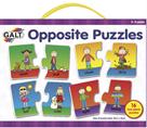 Puzzle – anglické protiklady (32ks)