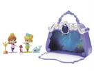 Sofie První: Pohádkový kufřík fialový