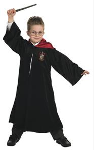 Harry Potter školní uniforma - vel. M