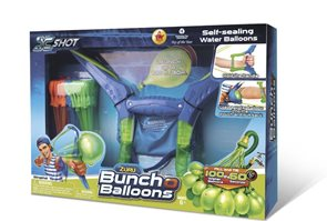 Zuru - vodní balónky s prakem (vodní bomby)