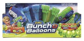 Zuru - vodní balónky s pistolemi (vodní bomby)