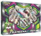 Pokémon: Tsareena - GX Box