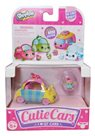 Shopkins Cutie Cars 1 kus - mix druhů