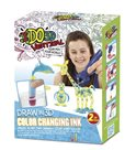 IDO3D Vertical: Color change - Activity set se 2 pery