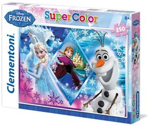 Puzzle Ledové království 250 dílků