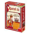 Karel IV. naučná hra