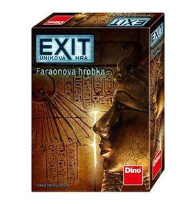 Úniková hra: Faraonova hrobka
