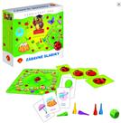 Zábavné slabiky - naučná logopedická hra