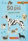 50 plemen psů - Expedice příroda